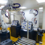 Ligne Robotisée